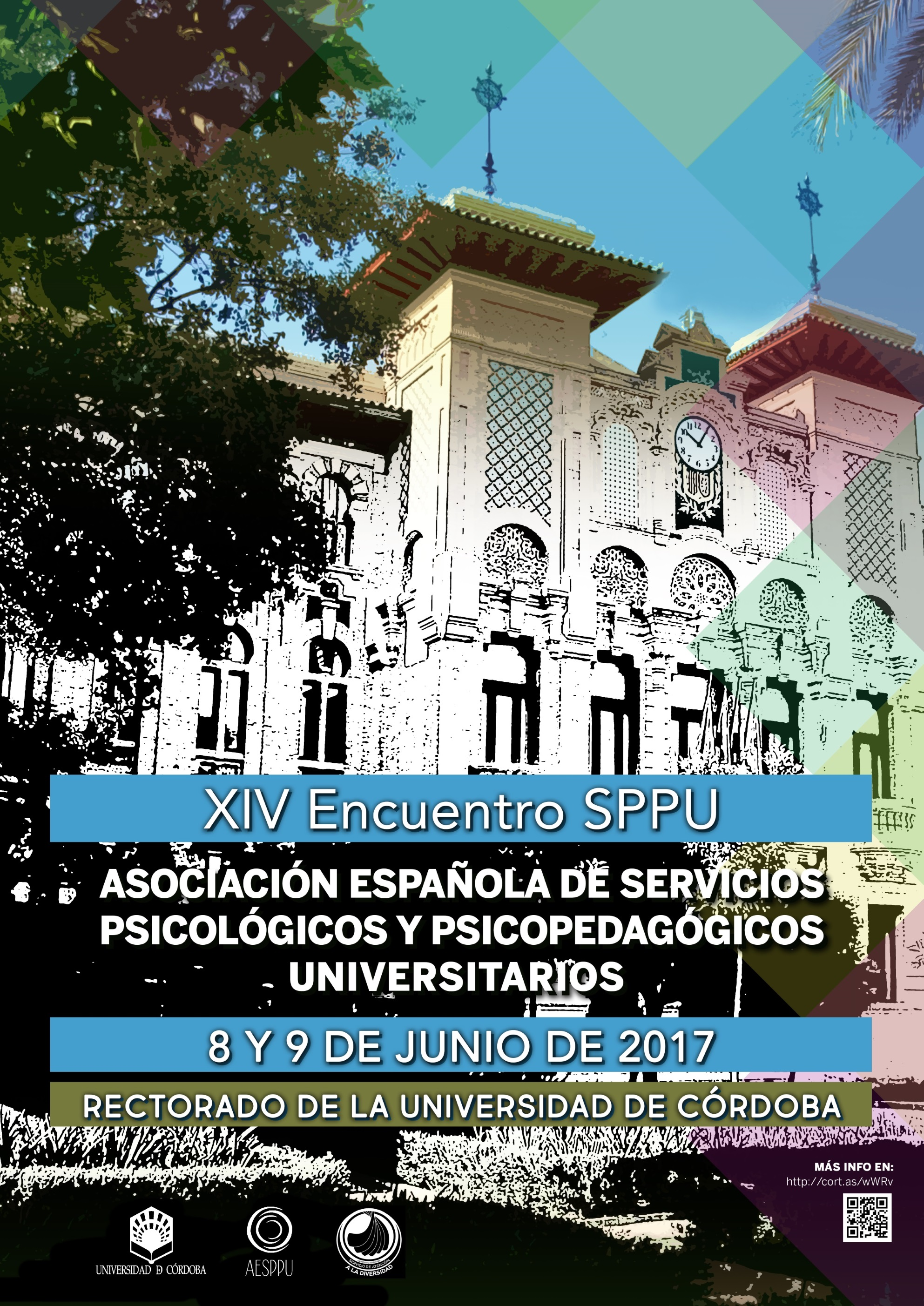 Cartel XIV Encuentro ESPPU Córdoba