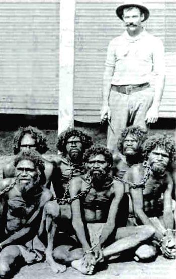 esclavos modernos