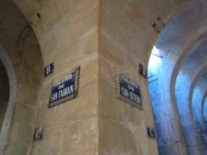 calles catacumbas 450