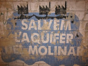 salvem l'aqüífer del molinar 450