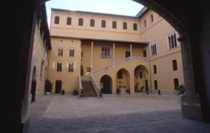 Palau ducal de Gandia