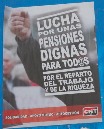 Pensiones y reparto riqueza CNT