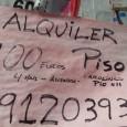 Momento de realización de la foto: 1 de enero de 2014 Localización: Jaime Segarra Aquí tenemos un piso en la calle Pío XII , por el módico precio de 400 […]