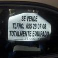 Momento de realización de la foto: 7 de enero del 2014 Localización: Calle Donoso Cortés Si te has cansado de tu coche o si te has sacado el permiso de […]