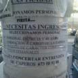 Momento de realización de la foto: 28 de diciembre de 2013 Lugar: Calle Vicente Médico Reyes En ocasiones, la gente hace preguntas estúpidas, y esta es una de ellas. […]