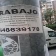 Momento de realización de la foto: 2 de Enero de 2014 Localización: Avenida Novelda- Avenida Conde de Lumiares La persona que hizo este anuncio vive en una especie de […]