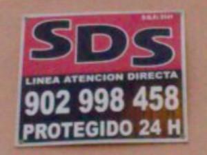Foto realizada en la Parroquia Maria Auxiliadora, situada en la calle San Juan Bosco, el día 10/12/2013