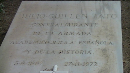 Julio Guillén Tato