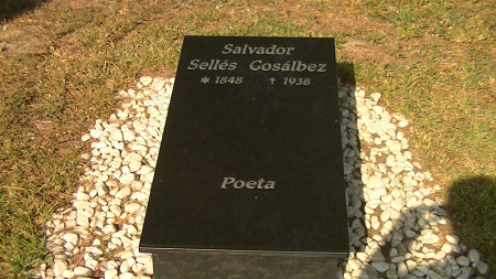 Salvador Sellés