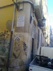 Calle Barcelo