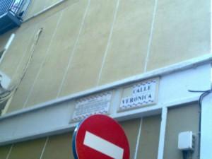 Calle Verónica