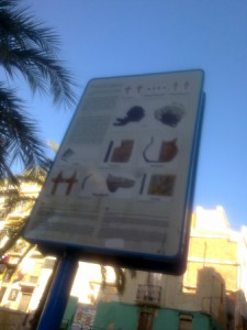 Plaza de Quijano