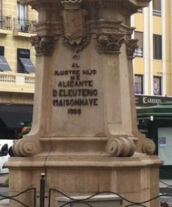 MAISONAVE