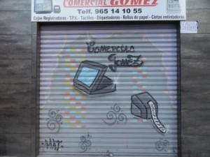 Comercial Gómez