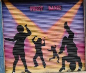 entrada sd baile