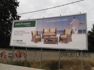 28 anuncio empresa muebles via parque