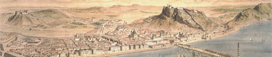 Alicante en la Edad Moderna