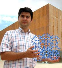 Un activo a cuidar: Javier García Martínez, director del Laboratorio de Nanotecnología Molecular de la Universidad de Alicante, autor del desarrollo de veinte patentes, cofundador y científico jefe de la […]