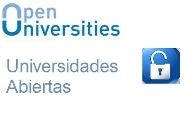 Hace unos años, allá por 2002, OpenCourseWare del MIT era visto con recelo en muchas universidades dentro y fuera de España. Estaban de moda grandes consorcios de universidades en USA, […]