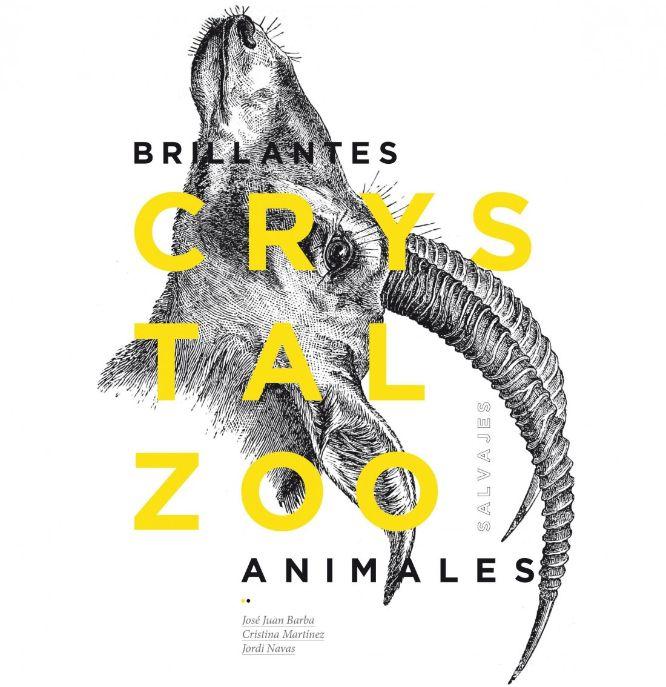 """""""CRYSTAL ZOO Brillantes Alimales"""" es un libro y una prueba del valor del talento y del conocimiento en el campo de la Arquitectura que ha producido en los últimos años […]"""