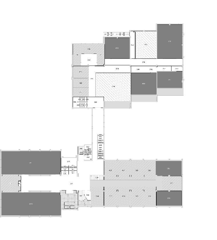Arquitectura moderna en la ciudad de alicante plano de for Arquitectura moderna planos