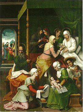 El arte de espa a en el siglo xvi - Pintores zaragoza ...