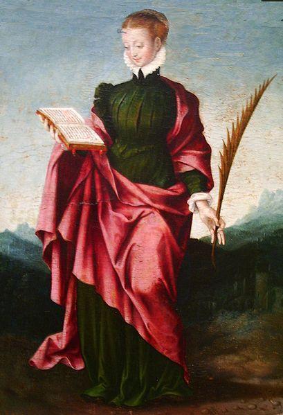 El arte de espa a en el siglo xvi pintor jer nimo c sida for Oficina de madrid santa engracia