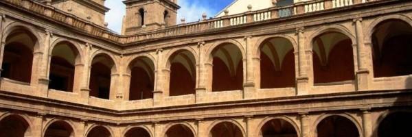 Claustro del Monasterio de San Miguel de los Reyes, Valencia