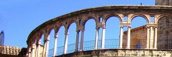 """""""Obra nova"""" de la Catedral de Valencia (detalle)"""
