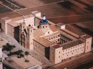 Monasterio de San Miguel de los Reyes, Valencia