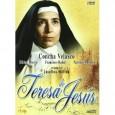 SINOPSIS: Con gran rigor histórico asistimos a la vida de Teresa de Jesús, monja carmelita, descendiente de judíos conversos, que emprendió la reforma de la Orden. En sus escritos […]