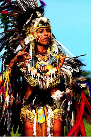 Los aztecas | Los Aztecas