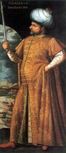 Hayreddín Barbarroja (wikipedia)