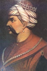 Selim I (nndb)