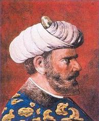 Hayreddín Barbarroja (biografiassiniestras)