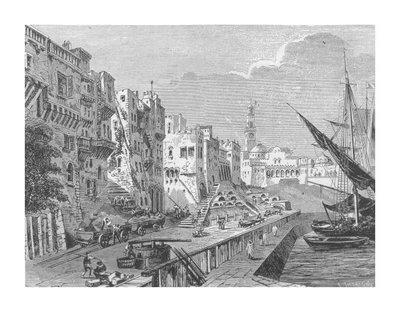 Puerto de Argel (biografiasiniestras)