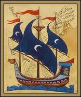 barco otmano (filibusterosdeaguadulce)