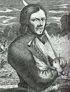 El Olonés (piratas)