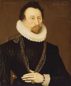 John Hawkins (nmm)