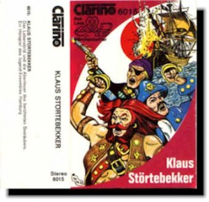 Claus Störtebekker, héroe alemán (hoerspielclub)