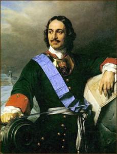 Pierre Le Grand (beyondthemap)
