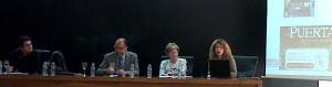Difusió de l'activitat investigadora a la Universitat d'Alcant. 24/02/2012