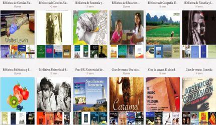 Novedades en el catálogo. Biblioteca de la Universidad de Alicante