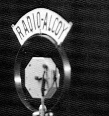 Radio Alcoy EAJ-12