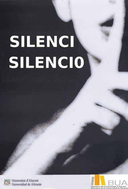 Campaña de silencio