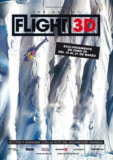 Flight 3D