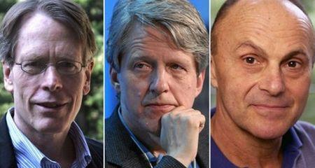 Premios Nobel Economía