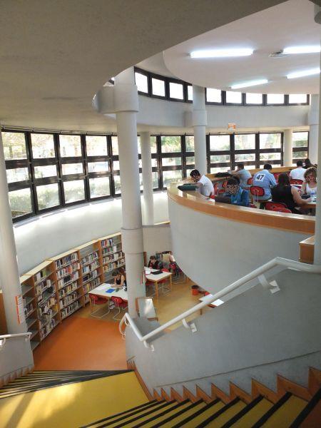 Biblioteca Económicas