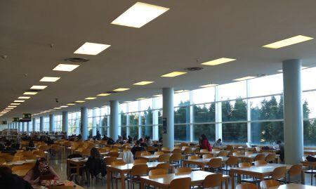 Biblioteca de Filosofía y Letras