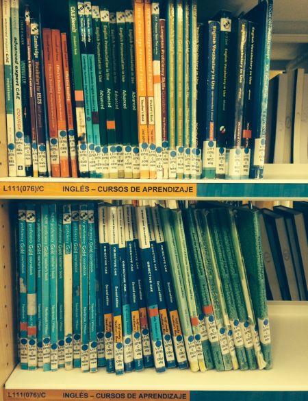 Material para aprender idiomas